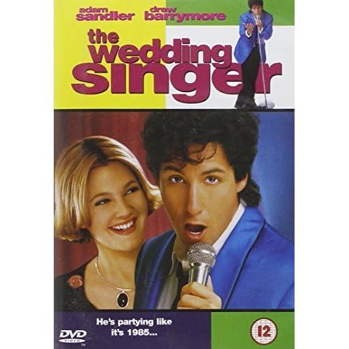 Wedding Singer [Edizione: Regno Unito] [Edizione: Regno Unito]