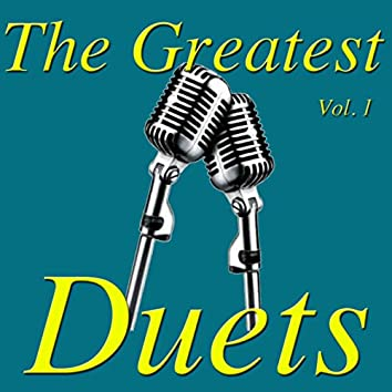 The Greatest Duets, Vol. 1
