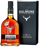 The Dalmore 15Y - Whisky de Malta Escocés - 700 ml