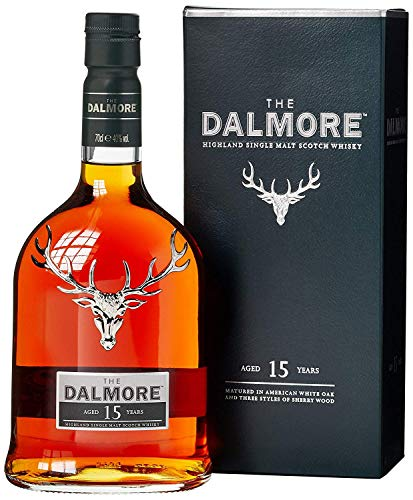 whisky marca The Dalmore