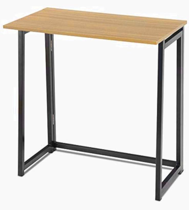 Blogger Desk Computer Lamp Office Standing Decor Wood Student Table Gaming Corner Desktop Keyboard Modern Folding Unit & Ebook by AllTim3Shopping.