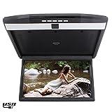 schermo digitale con risoluzione HD 1366 x 768 Overhead LCD / al tetto Monte Monitor wides...