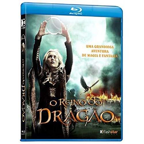 Blu-Ray - O Reino do Dragão