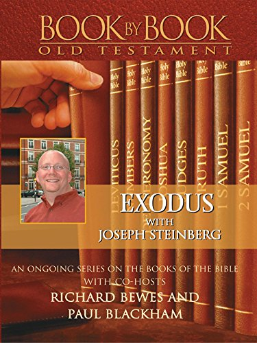 Book by Book Old Testament - Exodus