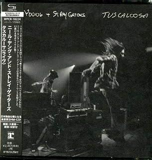 タスカルーサ(ライヴ)<SHM-CD>