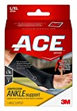 ACE Elasto-Preene Ankle Support, Support to sprained or strained ankle, Satisfaction Guarantee,...