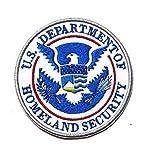 Department of Homeland...image