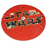 Star Wars Christmas Tree Decoration Tree Skirt Mat Holiday Party Home Decoration36