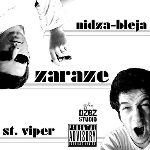 Nidza Bleja & St. Viper