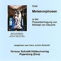 Metamorphosen Hörbuch