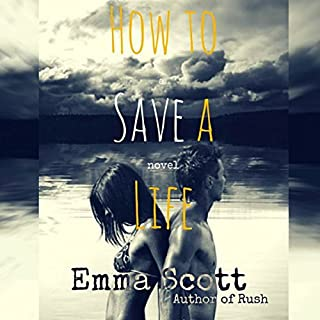 How to Save a Life audiobook cover art