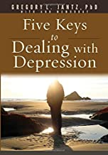 Five Keys to Dealing with Depression Book