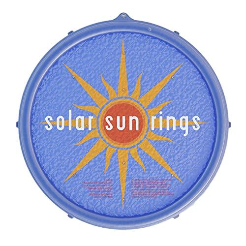 Solar Sun Rings Solar Pool Heater (6) SSR-SB-02