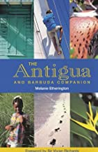 The Antigua and Barbuda Companion by Melanie Etherington (2003-02-04)