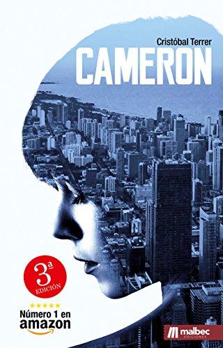 Cameron: una novela negra diferente