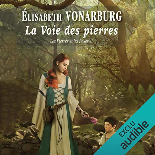 La Voie des pierres                   Written by:                                                                                                                                 Élisabeth Vonarburg                               Narrated by:                                                                                                                                 Clotilde Seille                      Length: 26 hrs and 16 mins     Not rated yet     Overall 0.0