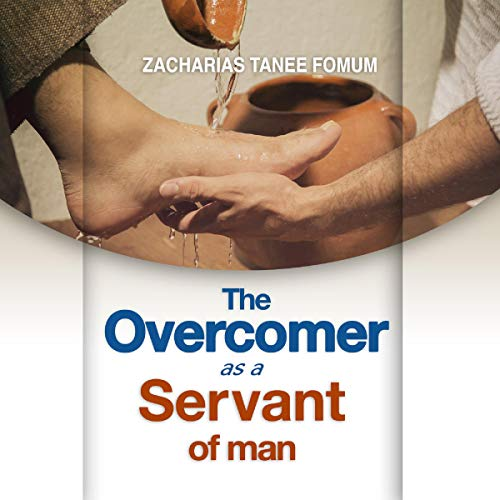 『The Overcomer as a Servant of Man』のカバーアート