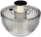 Zoom IMG-1 oxo 1060637 centrifuga per insalata