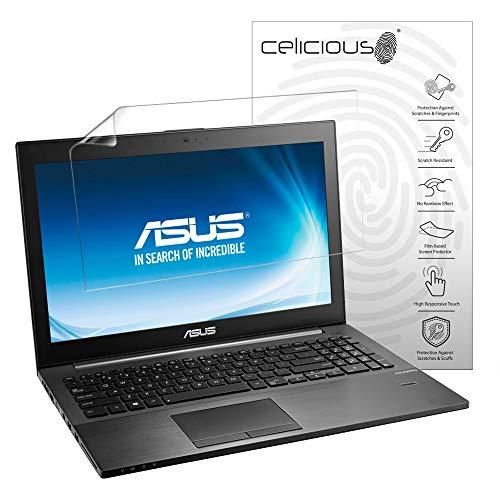 Celicious Vivid Plus Leichte, entspiegelte Bildschirmschutzfolie kompatibel mit dem AsusPro Advanced B551LA [2er Pack]