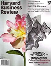 Harvard Business Review Magazine (January/February, 2019) The Hard Truth About Innovation