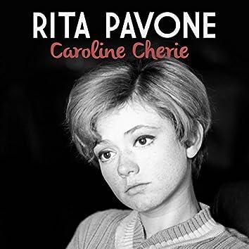 Caroline Cherie