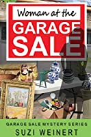 Woman at the Garage Sale