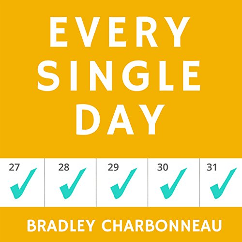 Every Single Day: A simple prescription for transformation Titelbild