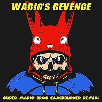 Super Mario Bros (Blackburner Remix)