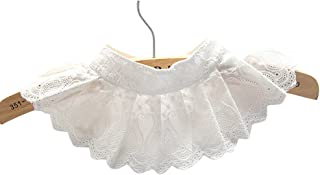 Best white lace collar dress Reviews