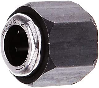 ShareGoo R025 12 mm Hex Nut One Way Bearing for HSP VX 1:10 Nitro Engine Car Buggy Monster Truck,RC Pull Start Part