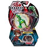 Bakugan Ultra, Trox, criatura transformadora coleccionable de 7,6 cm de alto, para edades de 6 años en adelante.