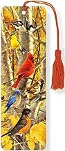 beaded cardinal