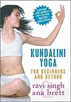 Kundalini Yoga for Beginners and Beyond - Ana Brett & Ravi Singh **NOW w/THE MATRIX MENU OPTION!**[2006] [DVD] by Ana Brett & Ravi Singh