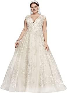Best oleg cassini ball gown wedding Reviews