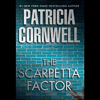 The Scarpetta Factor: Scarpetta, Book 17