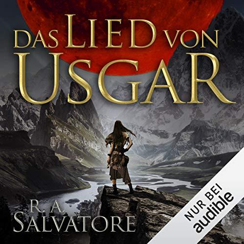 Das Lied von Usgar Titelbild