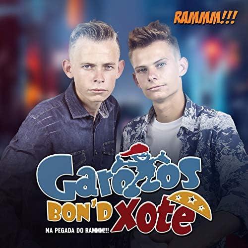 Garotos Bon'd Xote feat. Forró Nois