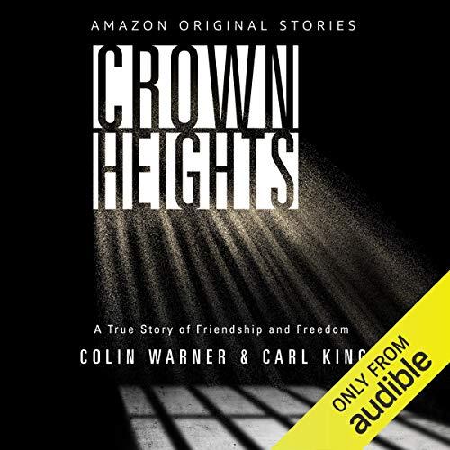 Bargain Audio Book - Crown Heights