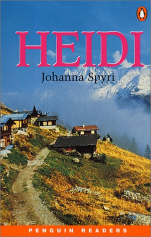 Heidi(Penguin Readers:Level 2)の詳細を見る