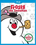 Get Frosty the Snowman on Blu-ray/DVD at Amazon