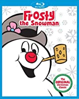 Frosty the Snowman [Blu-ray] [Import]