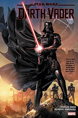 Star Wars: Darth Vader by Charles Soule Omnibus