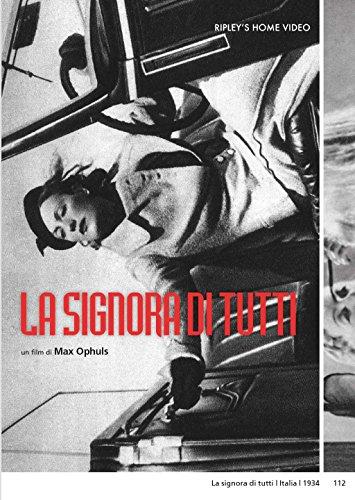 Dvd - Signora Di Tutti (La) (1 DVD)