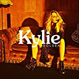 Kylie Minogue: Golden (Clear) [Winyl]