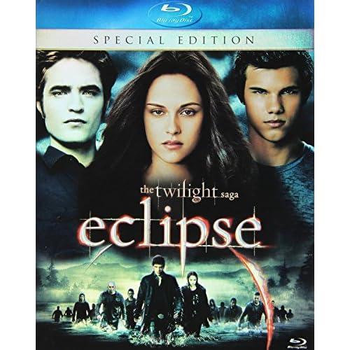 Eclipse - The Twilight Saga (Special Edition)