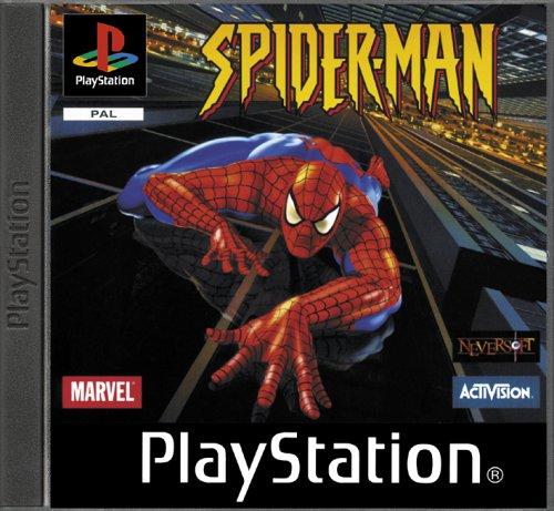Spiderman (Software Pyramide)