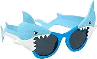 Shark Party Fun Shades® | 4 Ct.