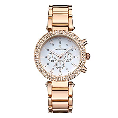 Timothy Stone collection DESIRE BICOLOR - reloj mujer de cuartzo