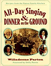 All-Day Singing & Dinner on the Ground