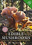 Edible Mushrooms: A Forager's Guide to the Wild Fungi of Britain and Europe: A Forager's Guide to the Wild Fungi of Britain, Ireland and Europe